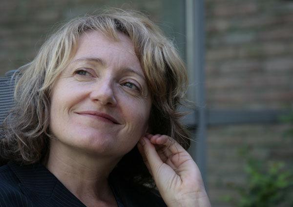 Barbara Irma Denk, 7tm-Gründerin
