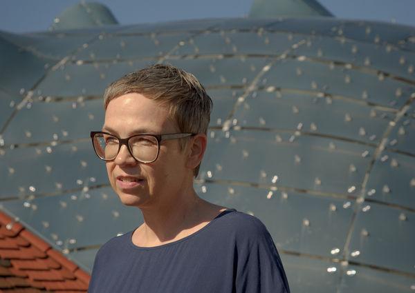 Barbara Steiner Direktorin Kunsthaus Graz Insidertipps