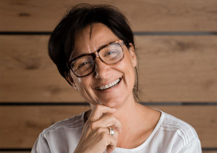 Barbara Winkler Kaiserlodge Scheffau Tirol