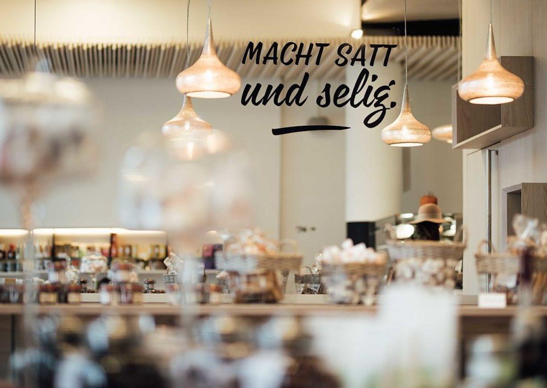 Bauchladen Salzburg