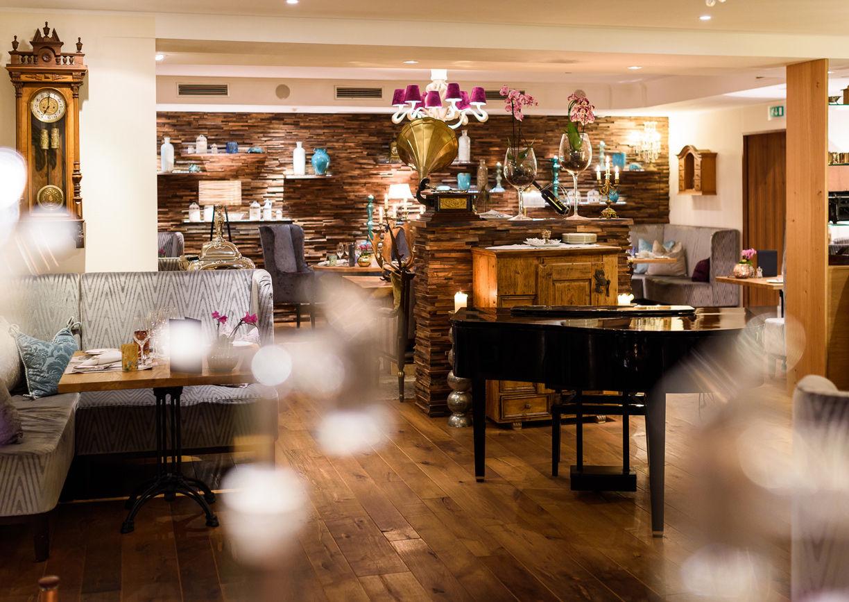 Bergergut Culinariat Restaurant
