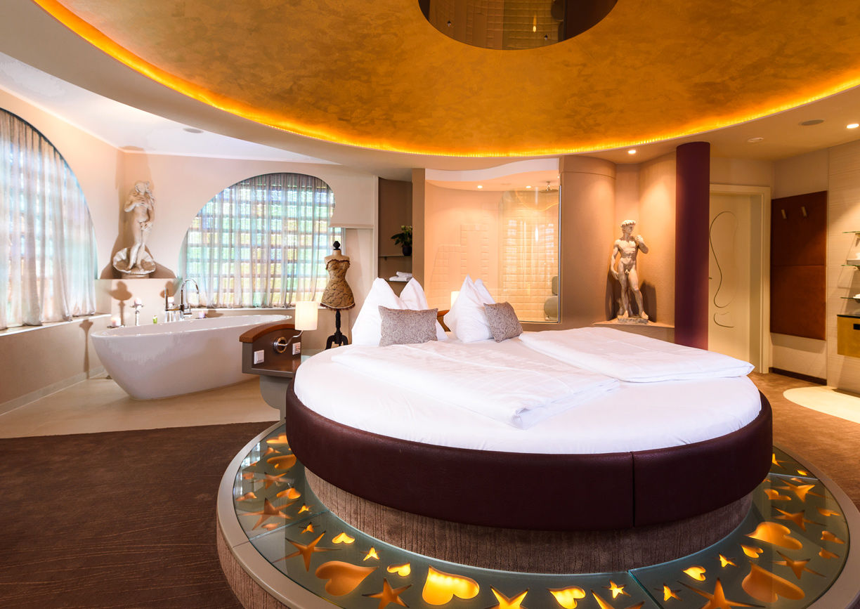 Bergergut Hotel Mühlviertel Suite