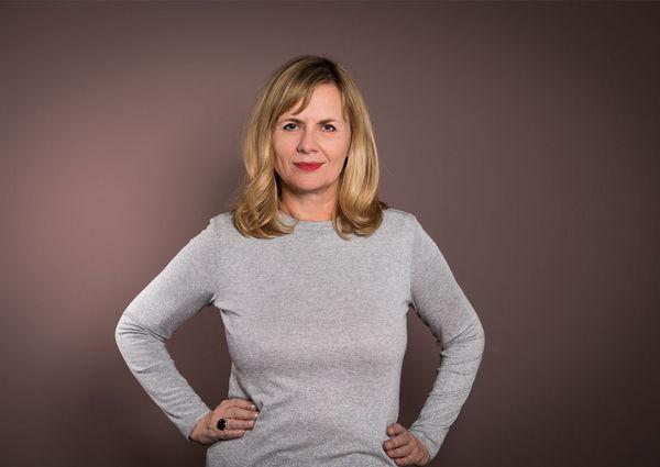 Bettina Leidl Direktorin Kunst Haus Wien