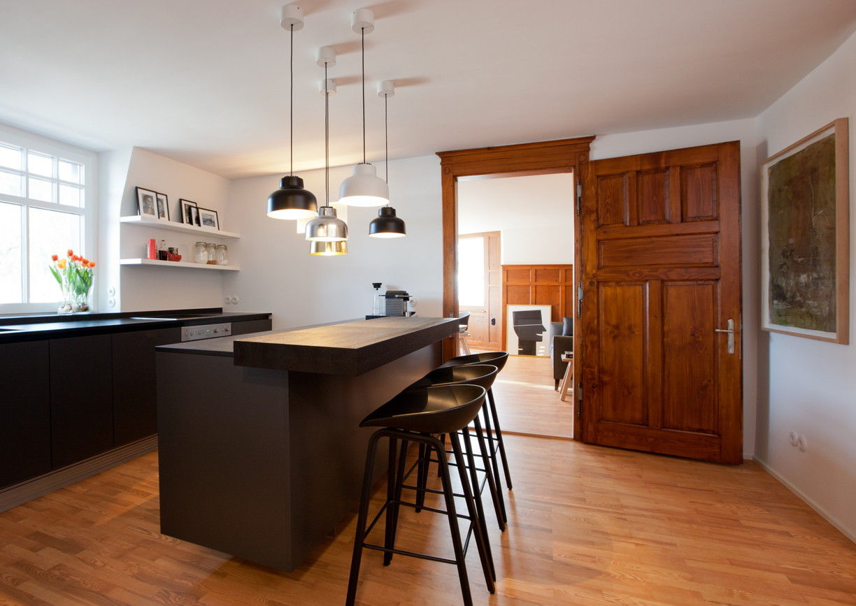 Boutique Apartments Bezau