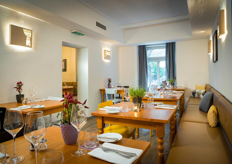 Brasserie Bar Graz Geidorf Musek Amsel