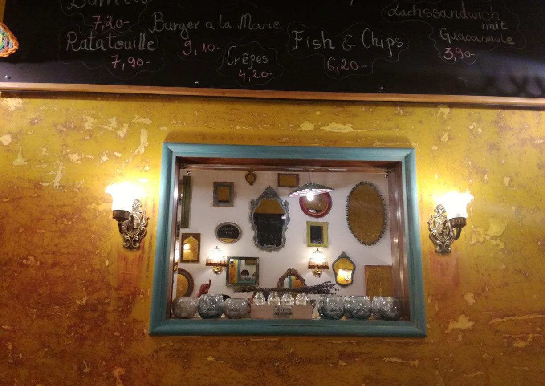 Brasserie de la Marie