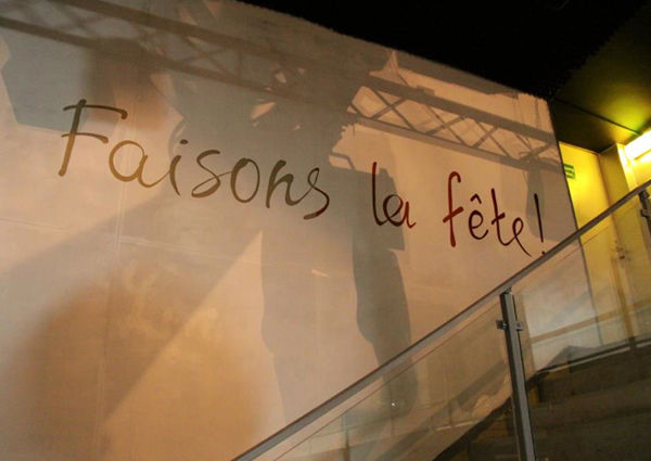 Cafe Francais Club