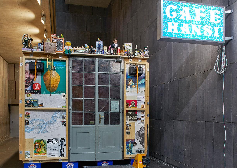 Cafe Hansi
