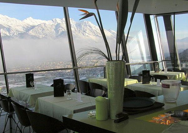 Café im Turm