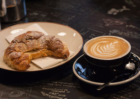 Café Le Marché