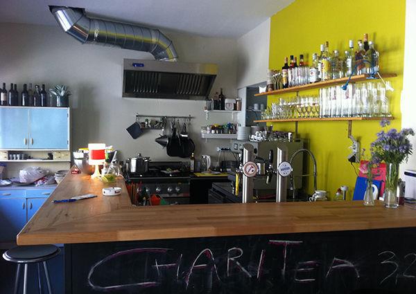 Café Nelke