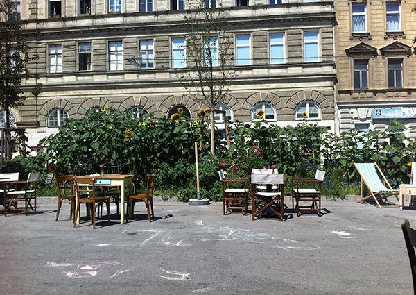 Cafe Am Markt Knapp