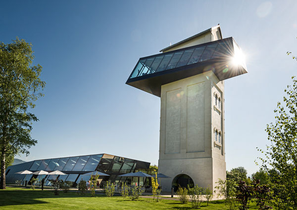 Cafe Wasserturm Zeltweg