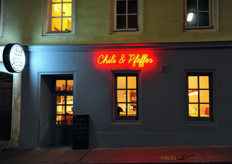Chili & Pfeffer