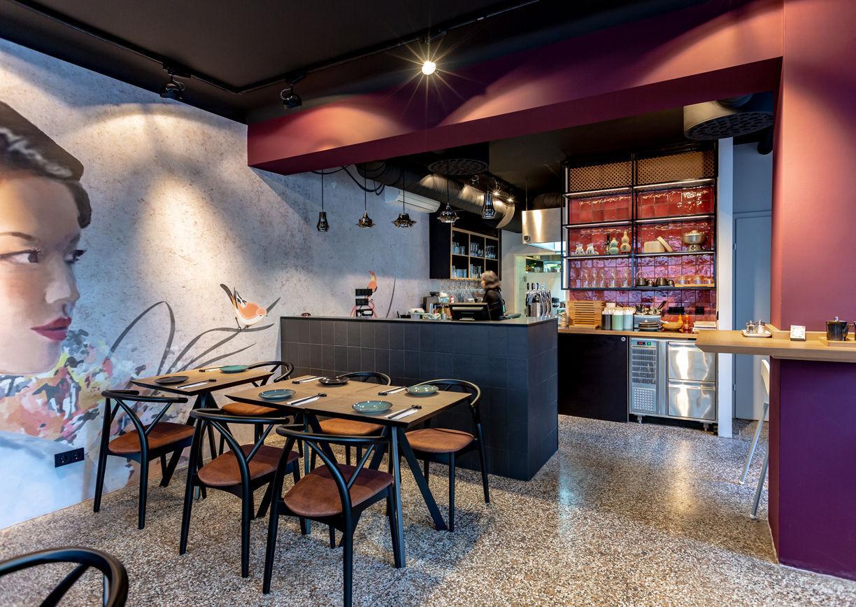 Chinacy Restaurant Wien