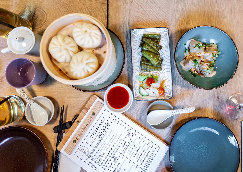 Chinacy Restaurant Wien Essen Tapas