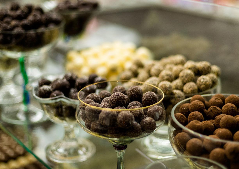 Chocolaterie Fabienne