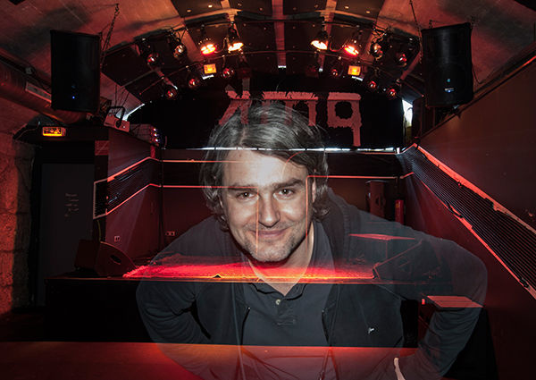 Chris Koubek