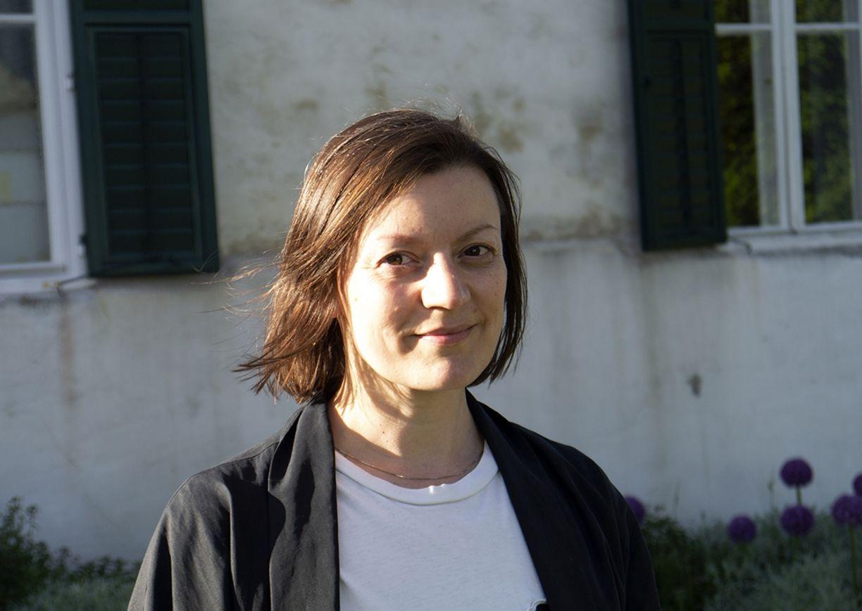 Christina Töpfer