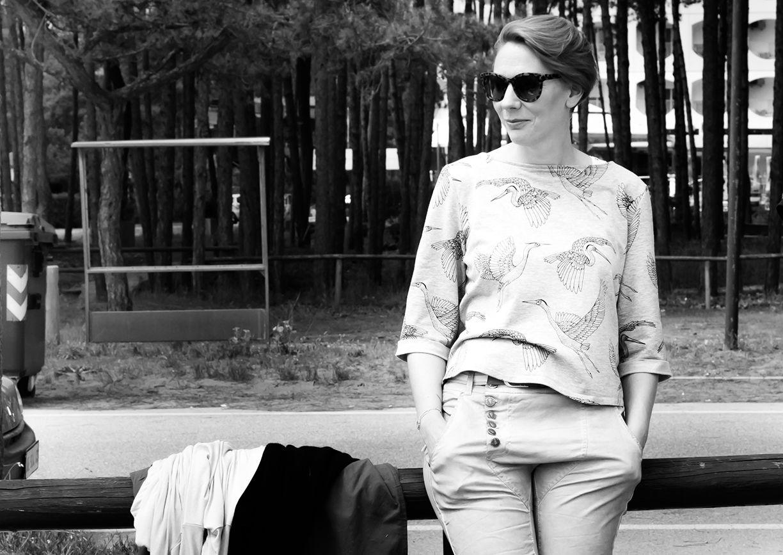 Claudia Hochmüller Mode Werkstatt Finkenstein