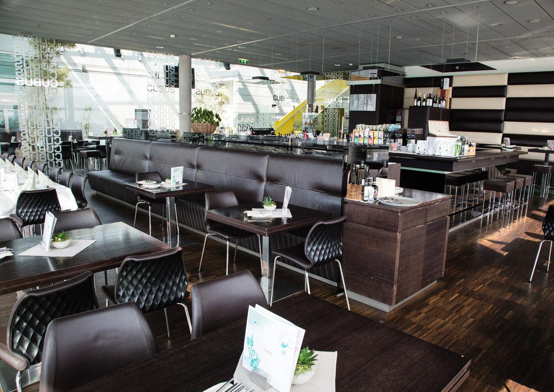 Cubus Linz Restaurant
