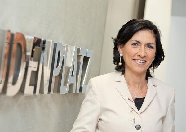 Danielle Spera ist Direktorin des Jüdischen Museums Wien