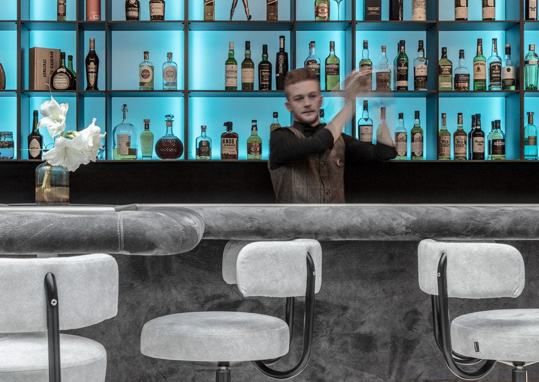 Das Edelweiss Bar