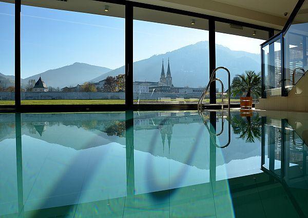 Das neue Hotel Spirodrom in Admont