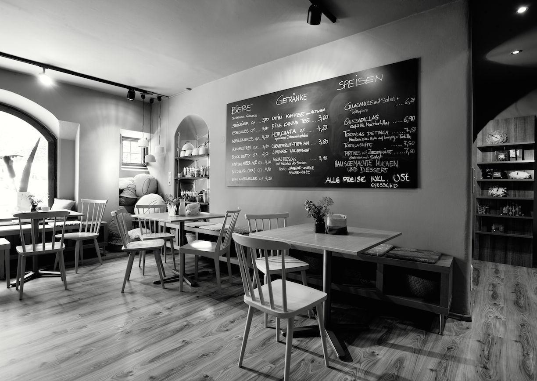 Die Cabreras, Shop, Lokal, mexikanische Kostproben, Salzburg, Design aus aller Welt