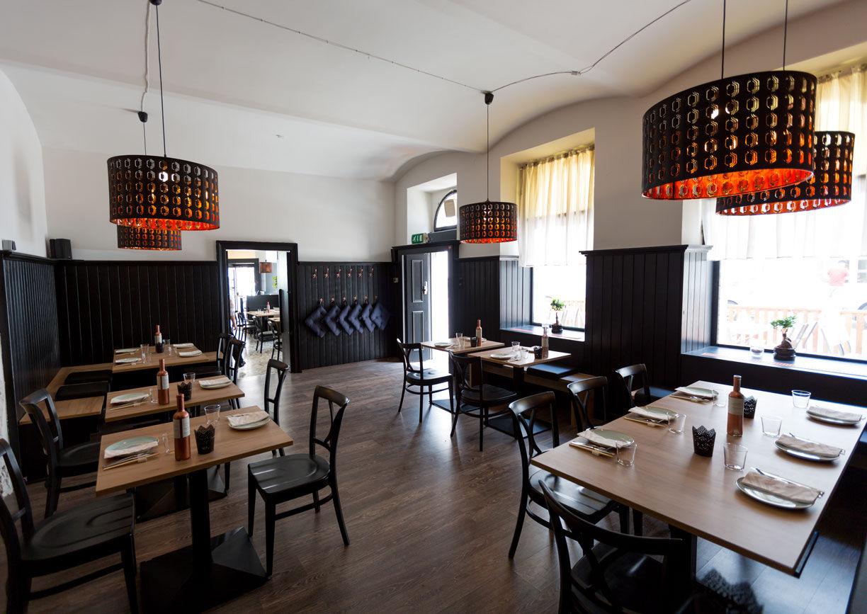 DiningRuhm: Regionale Asiaküche vom Brüderteam - A-List