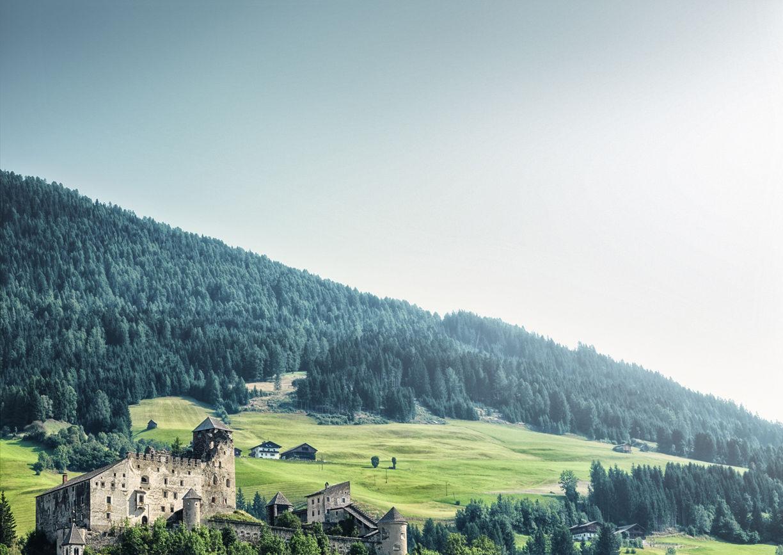 Dolomiten Resident Sporthotel Sillian Osttirol Natur Berge