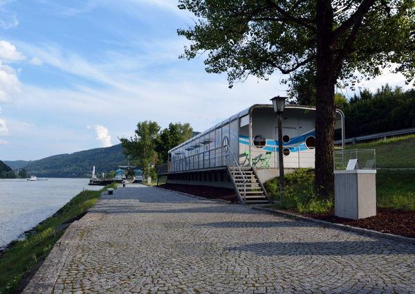Donau Pixel Ahoi