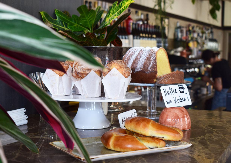 Drechsler Wien Kuchen