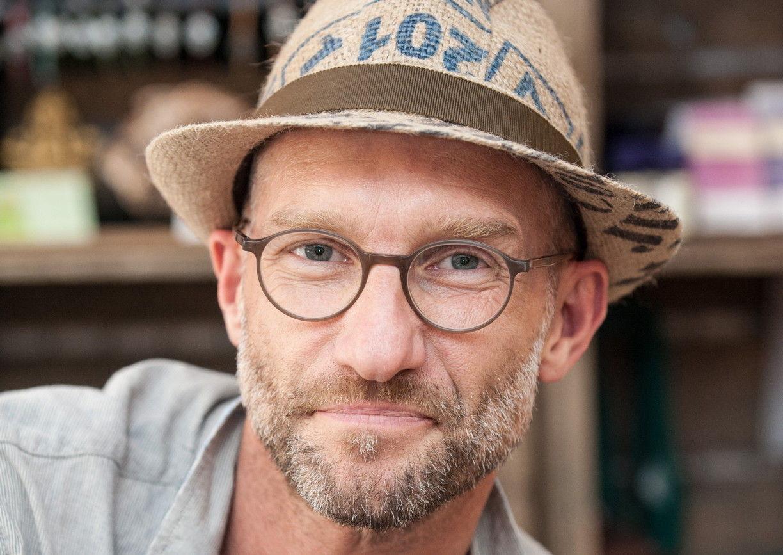 Eat & Meet Roland Huber fachl Salzburg