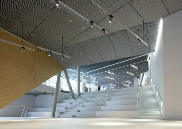 Eingang Kultur- und Kongresszentrum Eisenstadt