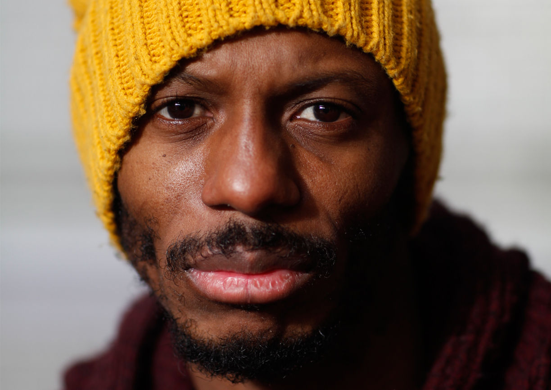 Emmanuel Obeya Impulstanz