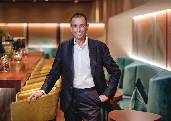 Fabios Fabio Giacobello Bar Wien