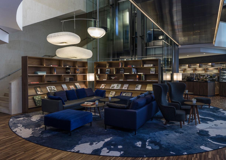 Falkensteiner Balance Resort Stegersbach Bibliothek
