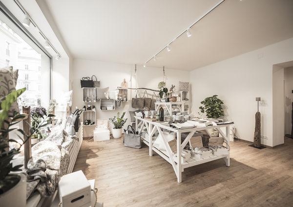 favorite kamer, Conceptstore, Kaffeebar, Andräviertel, Salzburg