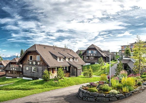 Feuerberg Mountain Resort