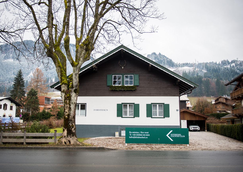 Forsthaus Kitzbühel