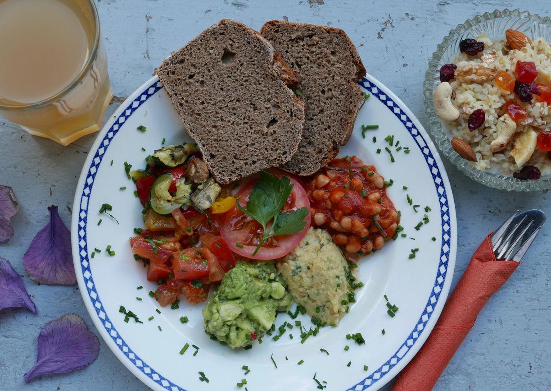 Frühstück Burggasse24