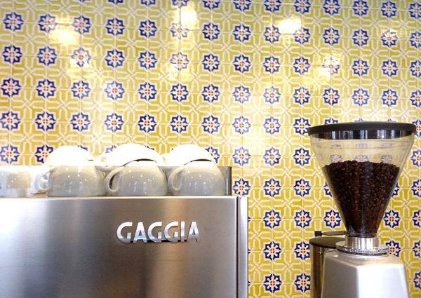 Gaggia Passalacqua