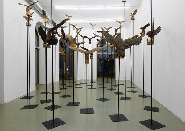 Galerie Crone