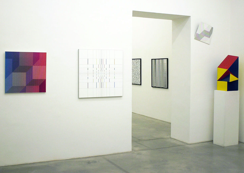 Galerie Leonhard, Graz