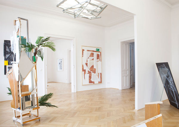 Galerie Nathalie Halgand