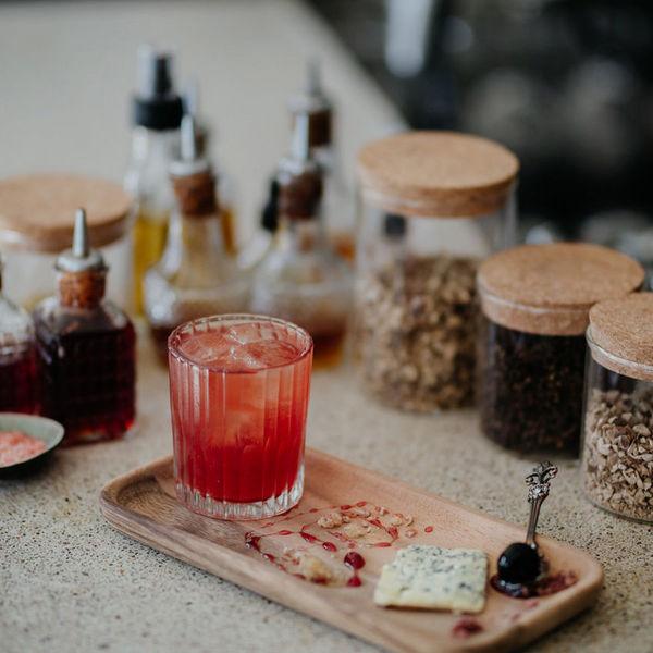 Gang & Gebe Cocktailbar Innsbruck