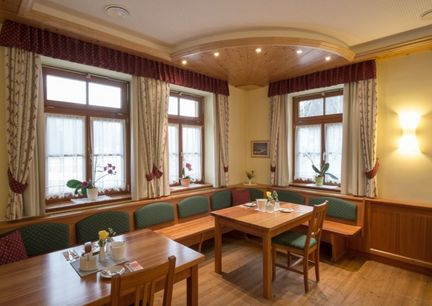 Gasthof Hofbauer Almenland Steiermark Hotel Aussenansicht