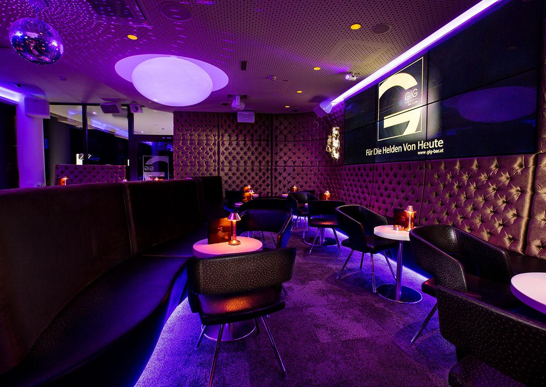 Gig Bar Klagenfurt Seeparkhotel