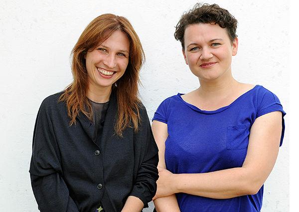 """Gina Brandlmayr und Eva Baumgardinger veranstalten """"Bruno"""""""